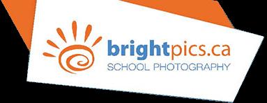 BrightPics Logo